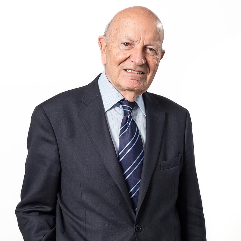 Piero Lucchini, Founder (1930 - 2017)