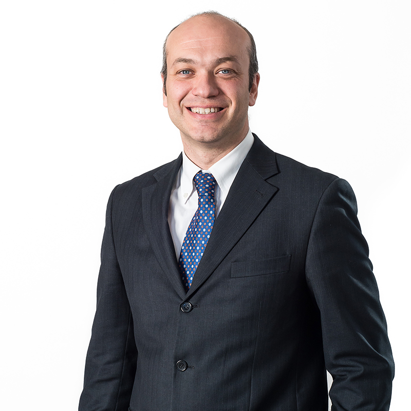 Lorenzo Testa, Associato