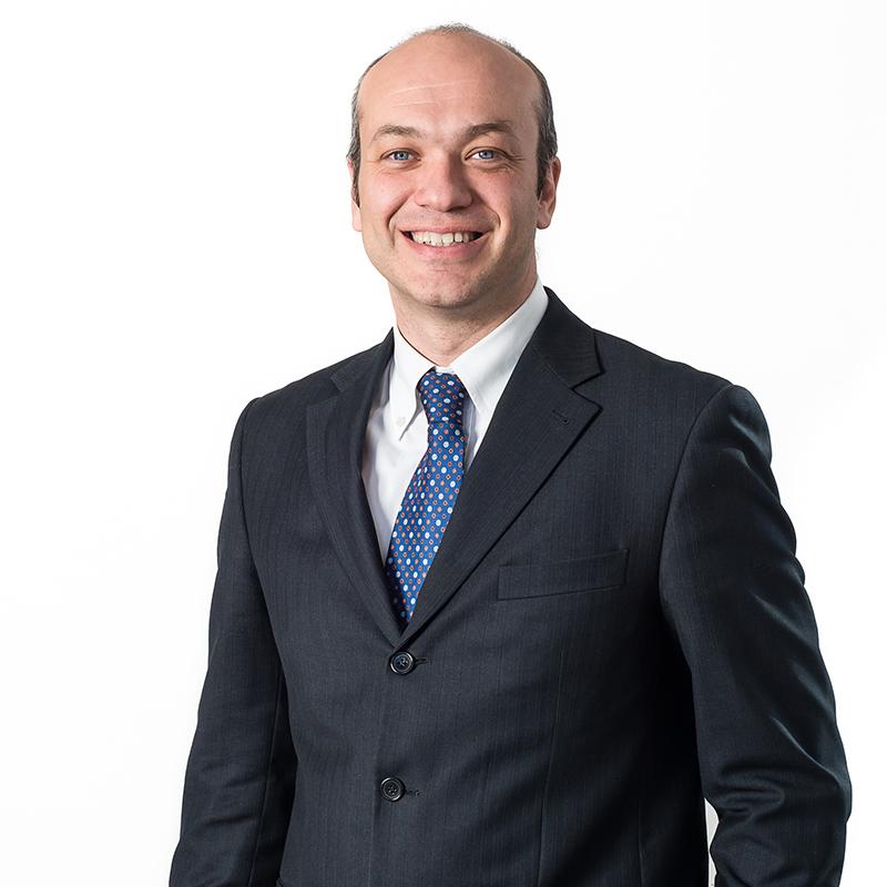 Lorenzo Testa, Associate